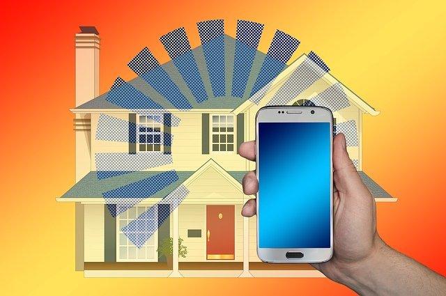 Come rendere una casa domotica